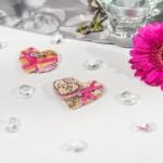 Einzelner Hochzeitsanstecker