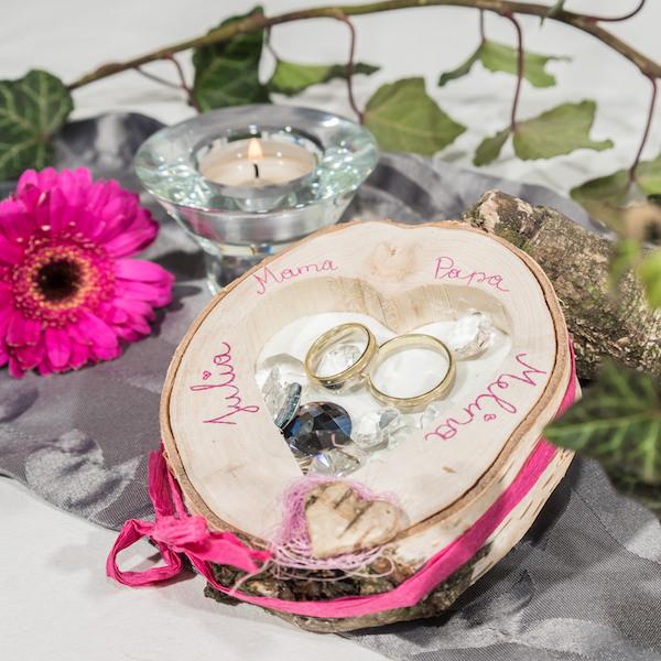 Accessoires Fur Deine Hochzeit Birkendeko At